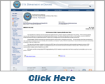 DoD RFID News Release