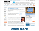 RFID (Radio Frequency Identification) Journal Article on Final Policy Guidelines