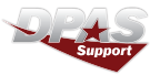 DPAS Support