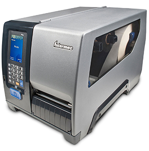 AIT DPAS Scanners and Printers