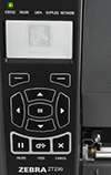 Zebra ZT230 User Interface