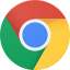 Icon of Google Chrome Browser