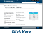 Department of Defense Procurement Toolbox